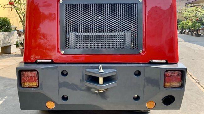 Nordisk maskin L809